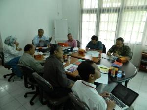 Rapat Konsultan